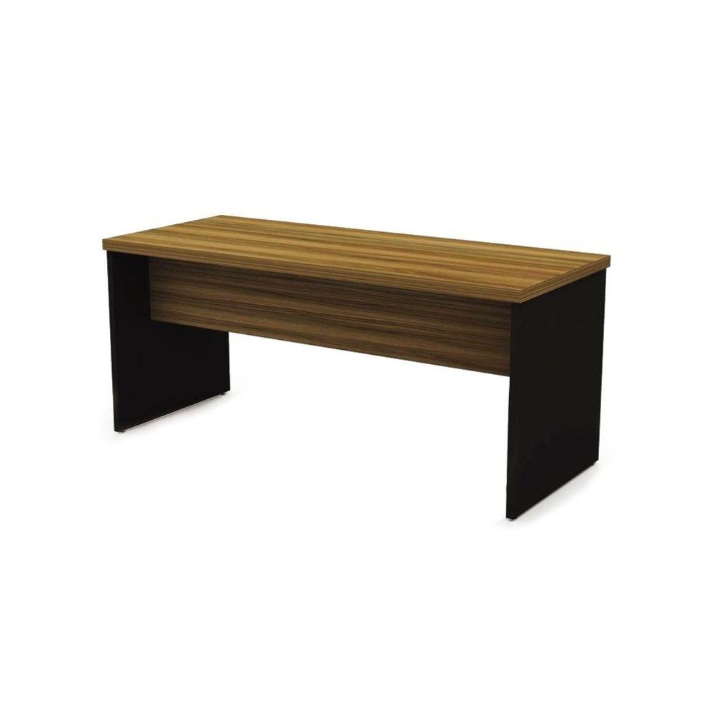 Mesa diretor reta affinidade m veis for Protector de mesa escritorio