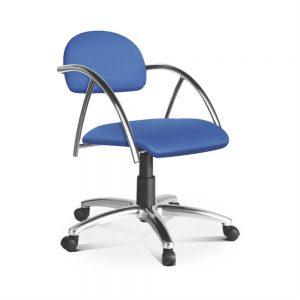 Cadeira Aqua Giratoria CADGIRAQUA01