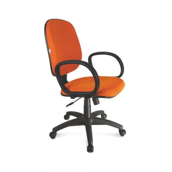 Cadeira Diretor Giratoria 50mm CADDIRGIRA01