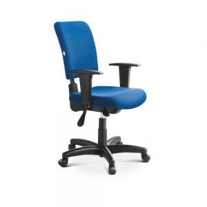Cadeira Executiva Square Giratoria AFFSQEX01