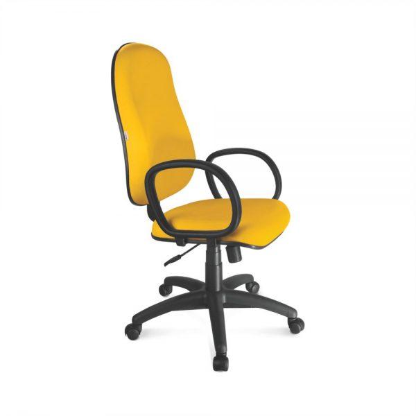 Cadeira Presidente Giratoria 50mm CADPRE5001