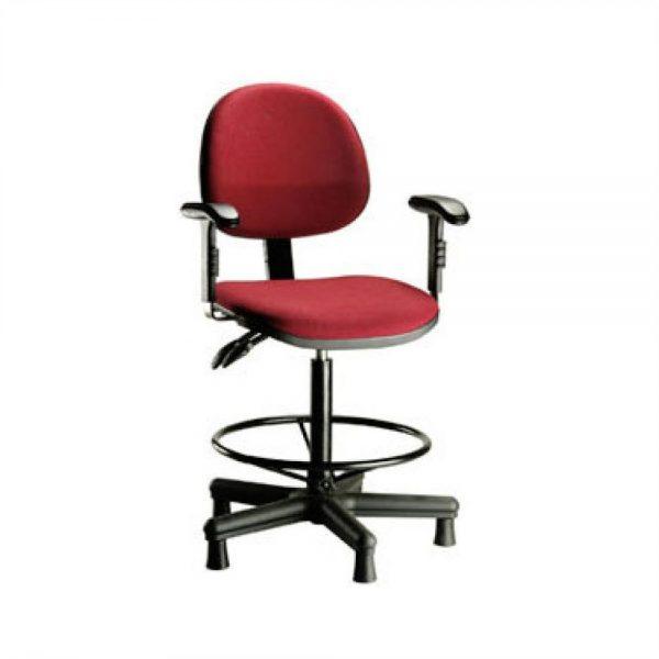 Cadeira Caixa Executiva Back System AFF012