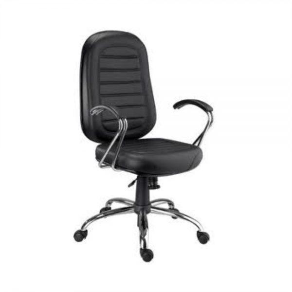 Cadeira Presidente Costura Gomada AFF003