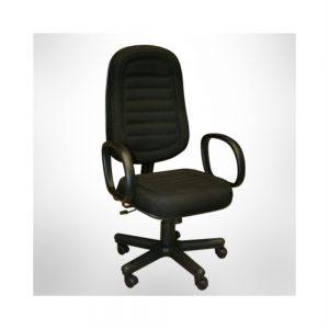 Cadeira Presidente Costura Gomada AFF004