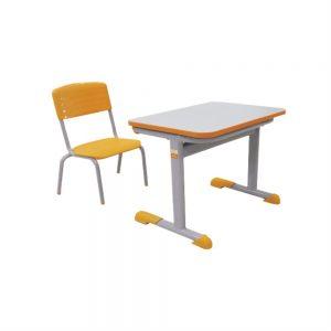 Conjunto Escolar FNDE CJA-01 AFF9132