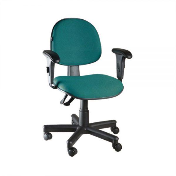 Cadeira Executiva Ergonomica Back System II AFF0911