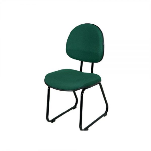Cadeira Executiva com Base Trapezio AFF016