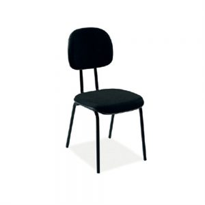 Cadeira Secretaria 04 Pes Fixa AFF018