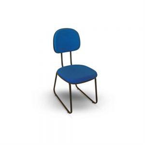 Cadeira Secretaria Fixa Skil AFF0220