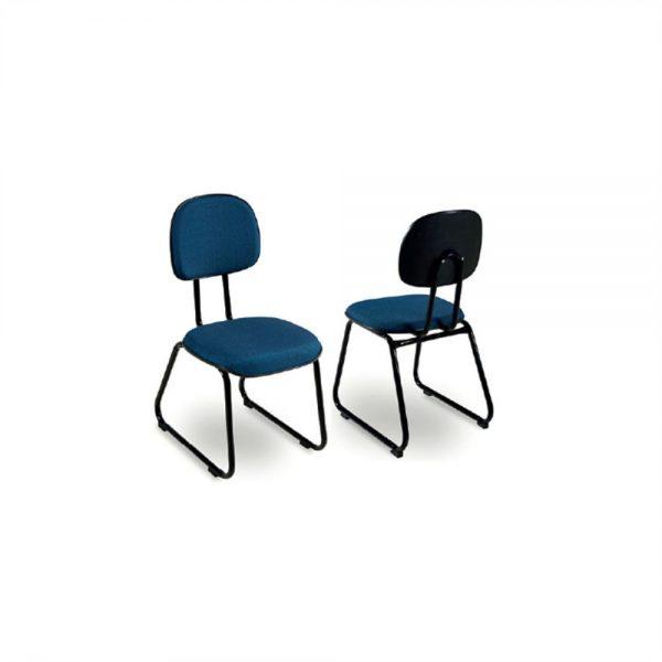 Cadeira Secretaria Trapezio AFF016