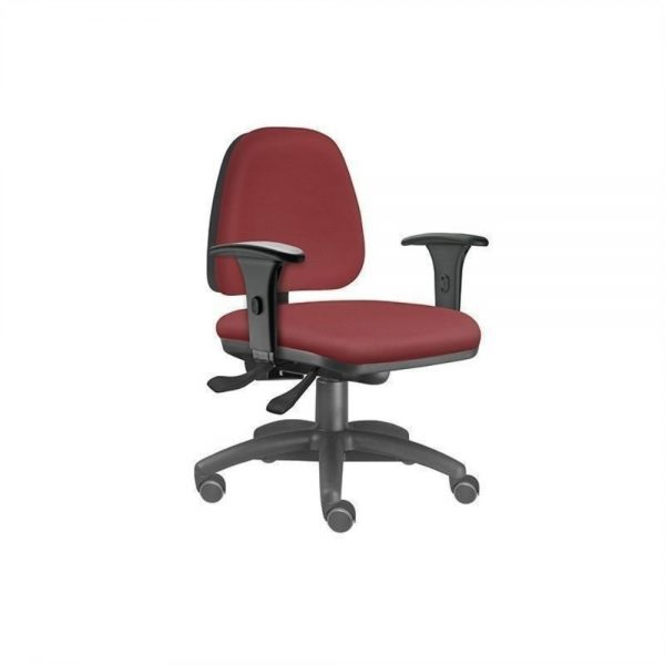Cadeira Sky Media com braco AFF0906