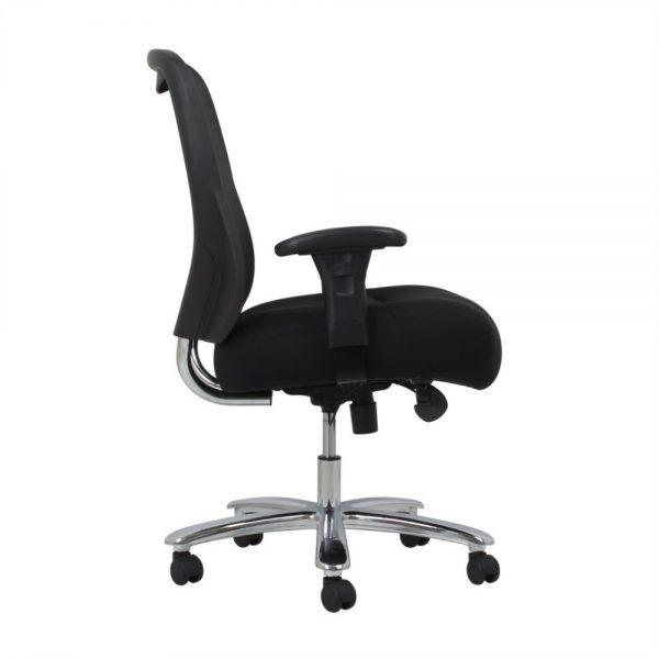 Cadeira Presidente Plus Size Luxo