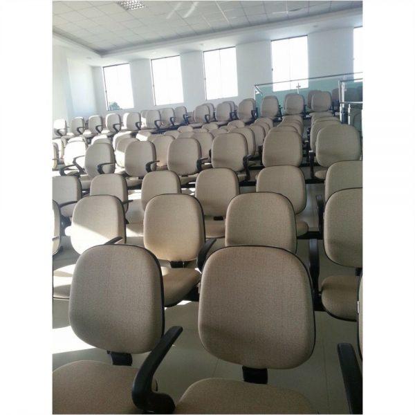 longarina para auditorio igrejas