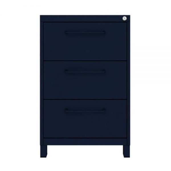 gaveteiro-premium-fix-3-gavetas-azul